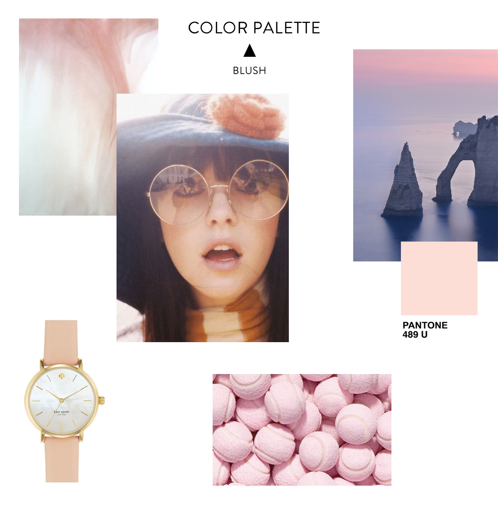 Colorpalette-blush